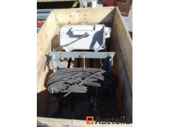 1 1000w crane projector with power transformer