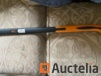 1 large splitting ax 2200 grams with fiberglass handle