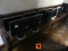 10 Screens for 15-inch PCs Philips, Acer, Siemens, HP