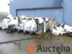 18 GLUTTON Waste hoover for parts