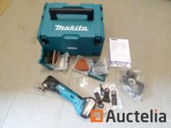 18V Makita DTM51 Multifunction tool in Systainer