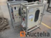 2 Electrical Construction Cabinets