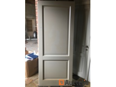 3 Style lacquer doors