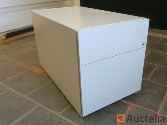 450 Drawers blocks and office furniture