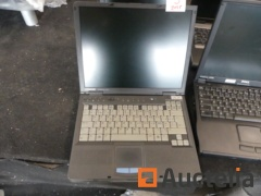5 laptops to be reconditioned Dell, Toshiba