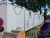 8 containers refectory, sanitary, cloakrooms CTX CONTAINEX