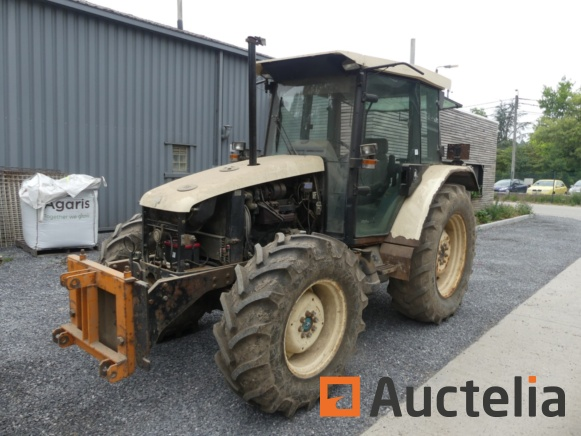 Agricultural Equipment, Trailers