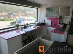 Balay Equipped kitchen
