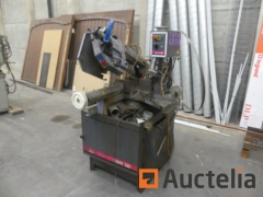Band saw for metals MEP Shark 260