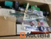 Batteries, bulbs, weather stations, alarm clocks, watches,...