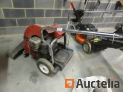 Briggs & Stratton 800 to be reconditioned leaf blower