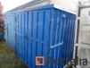 Closed Construction Container