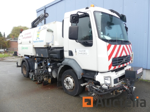 Commercial Vehicles, Lighting and Construction Material