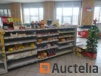 Consumables, confectionary, chocolates, biscuits, pralines,