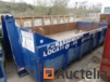 Container 10 m² Open