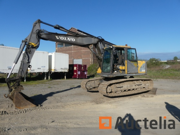Containers, construction machines, Hand tools