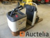 Crown GPC2020 Electric Pallet truck