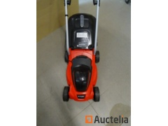 Einhell Electric Lawnmower GC-EM 1030/1