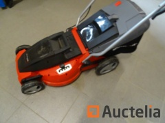 Einhell Electric Lawnmower GC-EM 153 G