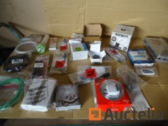 Electric equipment Set various