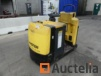 Electric towing Tractors Hyster L 05.0 T
