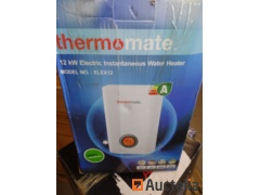Electrical Boiler THERMOMATE 12 kW ELEX12 value store 160