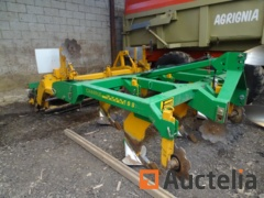 Express Plough 6 Spikes
