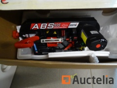 FEMI ABS Automatic Band saw 105