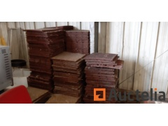 Foam Slabs for playground