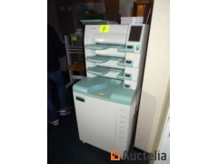 FUJIFILM PROFECT CS X-ray Printer