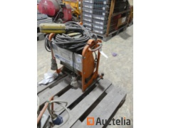 Geda 350 Hoist for lifts