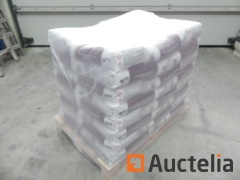 Grey glue for gluing panels EPS-96 bags x 25 kg