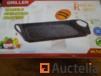 Grill Plate Royal Swiss