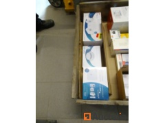HOMEMATIC Heating items (store value +/-€335)