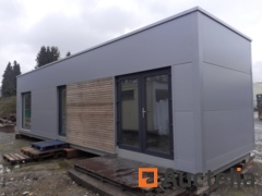 Housing Module container 2020 - 36m²