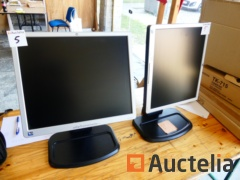 HP L1940T Screens, 1740