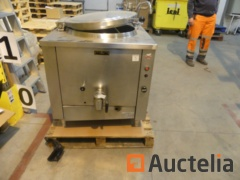 Industrial cooker Olis P/GB 151