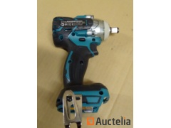 Makita Impact wrench 18V DTW285