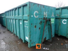 (MATIS: 432)-Container ANG