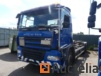 (Matis: 5854)-Container truck DAF 85,380