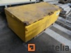 Metal construction case and contents