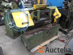 Metal Ribbon Chainsaw PROMAC 923 VTC