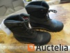 Mic Mountain North Track ankle boots