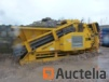 Mobile crusher - ampli-roll Rubble Master RM60 - Still in use - 2012 - 1.840h