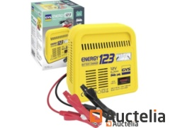 NEW 12 volt battery charger