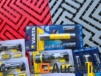 New & packaged LED flashlights (10 pieces)