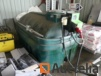 Oil tank in PVC Tank Shop BRM H2500 Pund
