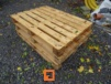 Pallets Euro and others