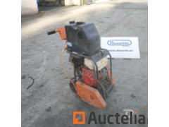 Pavement cutter Belle CSXA01 - REF2233