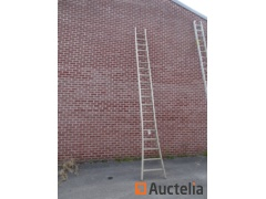 Perfecty Ladder 17 Steps Height 5m